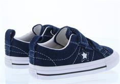 One star velcro