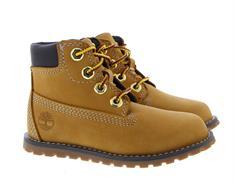 Pokey pine boot